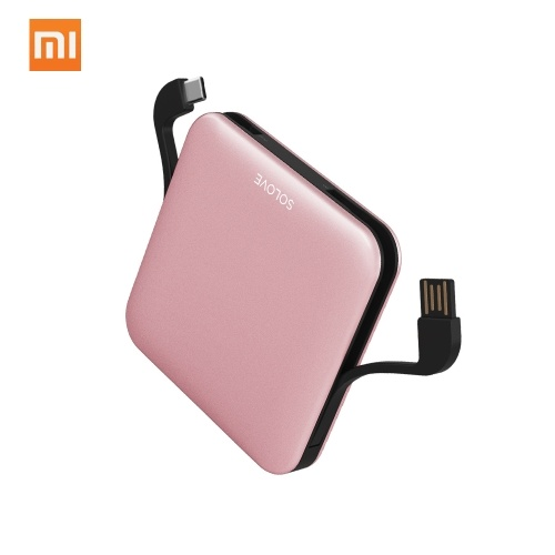 Xiaomi SOLOVE Power Bank