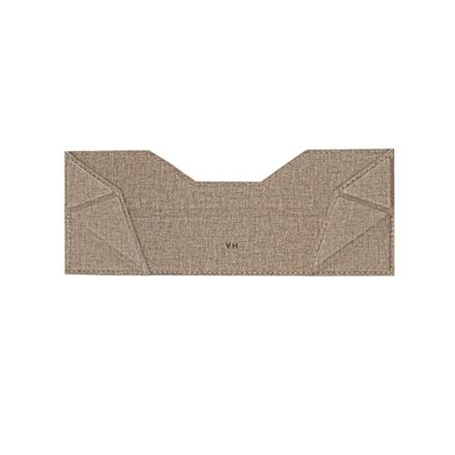 VH Невидимая подставка для ноутбука Магнитная вентилируемая подставка для ноутбука