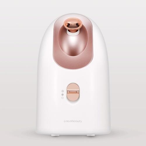 Xiaomi Youpin COCOBEAUTY Facial Massage Nanometer Face Steamer Beauty Instrument Health Skin Care Humidifier Facial Sauna Machine Low Noise 220mL CO-S02 220V