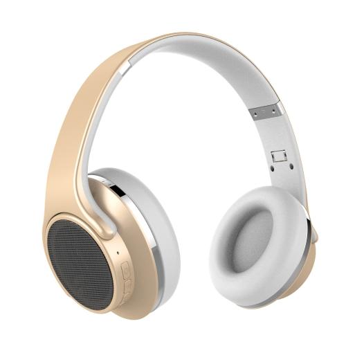 MOMAX TM-033 fone de ouvido sem fio estéreo