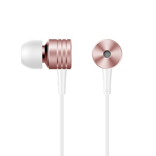 Oryginalne słuchawki Xiaomi 1MORE Tłok Klasyczne słuchawki douszne Bass Earbuds