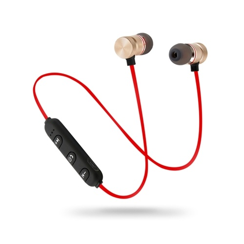 S5ワイヤレスイヤホンマイク付きステレオステレオベースヘッドフォンコードレスヘッドセットスポーツイヤホン