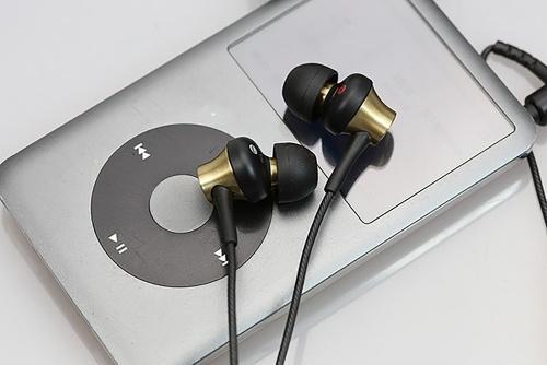 SONY MDR-EX650AP In-Ear Earphones