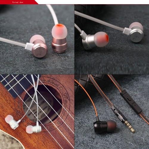 JBL T280A+ In Ear Headphones