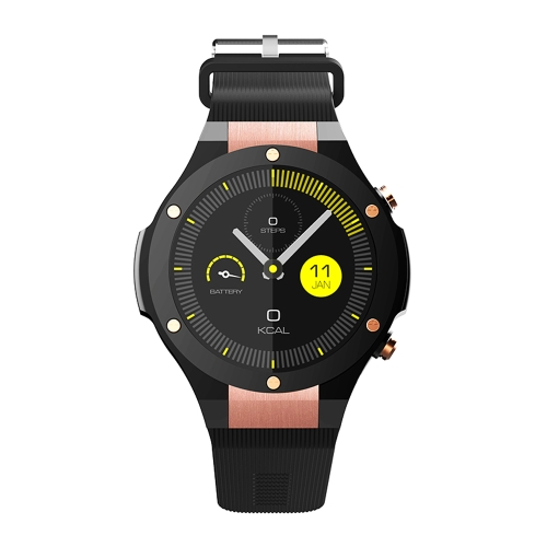 Microwear H2 Smart Watch Phone 1GB RAM ROM 16GB