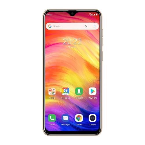 Teléfono móvil Ulefone Note 7