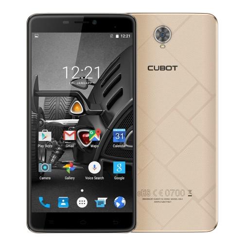 Smartphone Cubot Max 4G FDD-LTE