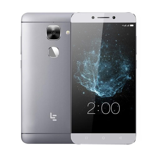 Letv LeEco Le 2 X520 4G Smartphone 3GB RAM 32GB ROM (Ships Different Plugs for Different Customers)