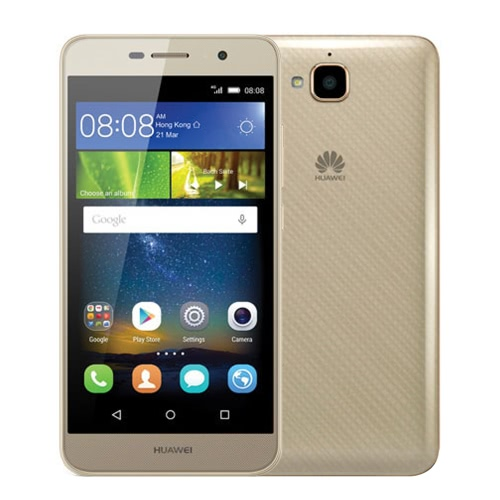 [Global Version] HUAWEI Y6 PRO 4G Smartphone 5.0 inches 2GB RAM 16GB ROM
