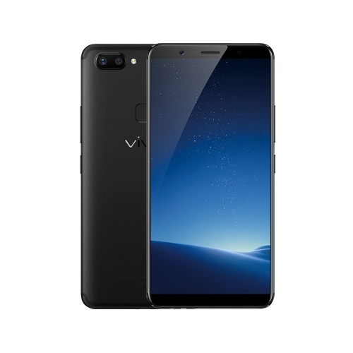 $56.14 OFF Vivo X20 Plus 4G-LTE Face ID Smartphone,free shipping $520.69(Code:MPZ0276)