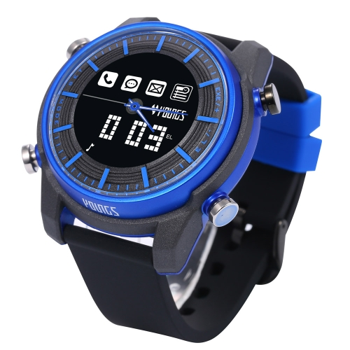 Youngs PS1500 Bluetooth 4.0 Outdoor Smart Watch 100M Water Resistance for iPhone 6 6 Plus 6S 6S Plus IOS 6.0 Android 4.3 Above   Smartphone Call Notice Find Phone SOS Pacer Bluetooth Pictures