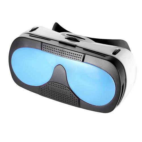 VRTOTO VR 3D очки гарнитура виртуальной реальности функции 3D фильмы сине стекла линзы фокусное отдаленные мнение настроить для iPhone 6 6S 6 плюс 6S плюс 6