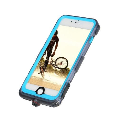 Caixa de telefone à prova d'água multifuncional