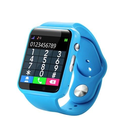 Kids Smart Watch Children Tracker Smartwatch with Camera Anti Lost