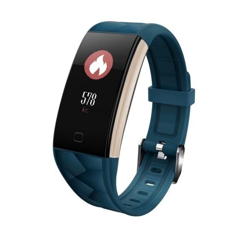 T20 Waterproof Colorful Screen Smart Wristband Bracelet