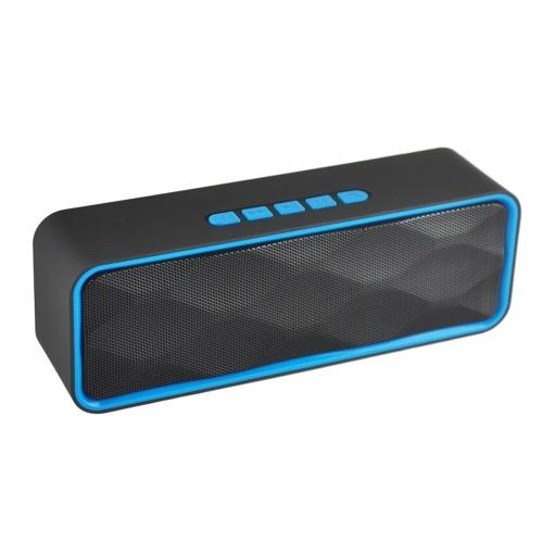 SC211 Wireless Outdoor BT Speaker