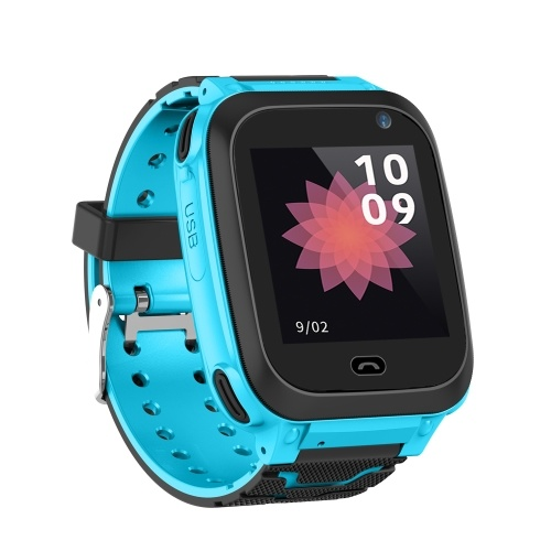 Kids Intelligent Watch with SIM Card Slot