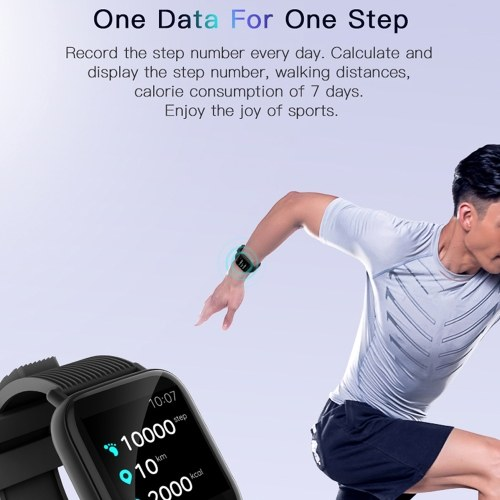 1.3inch Screen BT4.0 Smart Watch