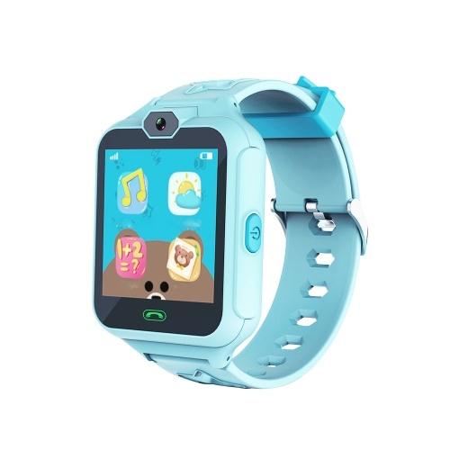 Relógio inteligente de Chelantren recarregável de Portabel com comunicação do jogo da música