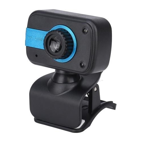Kamera Video Webcam High Definition Web Cam