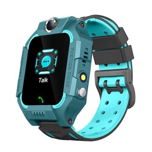 Intelligent Body Temperature Measurement Watch