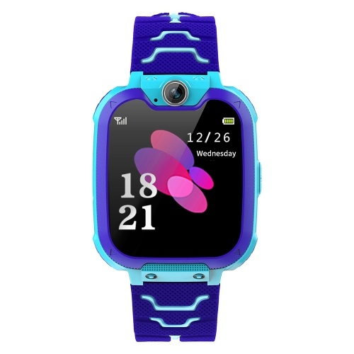 S11 1,54 Zoll Touchscreen Kids Smart Watch