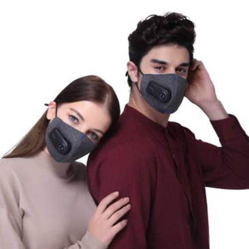 $6 OFF Xiaomi Purely Anti-Pollution Air Sport Mask,free shipping $23.99(Code:MPAA0175)