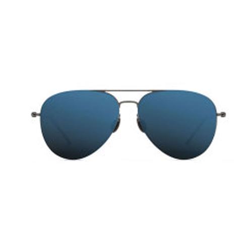 Oryginalny Xiaomi TS Nylonowe okulary słoneczne Spolaryzowane Kolorowe RETRO 100% UV-Proof Modne czarne soczewki słoneczne unisex