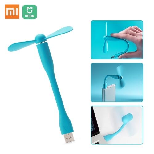 Original Xiaomi Mijia USB tragbarer Lüfter