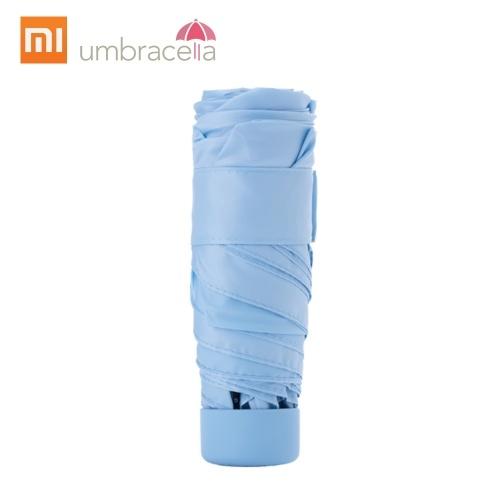 Xiaomi Mijia Folding Umbrella Para Homem Mulher