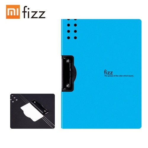 Xiaomi Fizz A4 File Folder Document Pad Business Storage Organizer Meeting File Pocket Stationery School Office Supplies