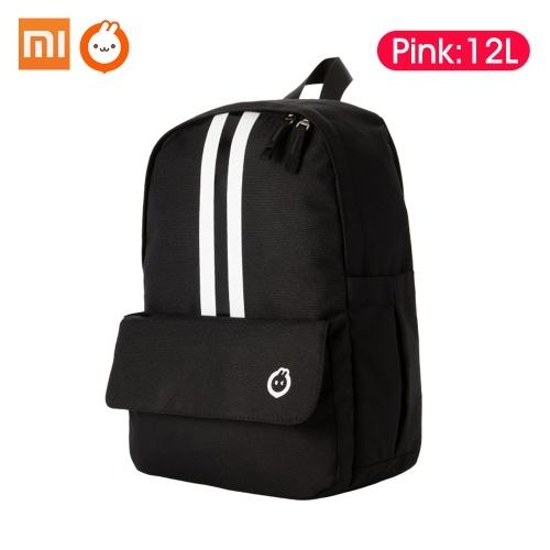 Xiaomi Youpin Xiaoxun Kinder Schultergurt Rucksack Schultasche Leichte, robuste und wasserdichte Rucksack 8L / 12L