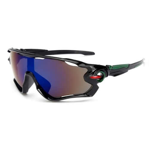 Polarized Sports Sunglasses Driving shades Colorful Eyewear for Men Women