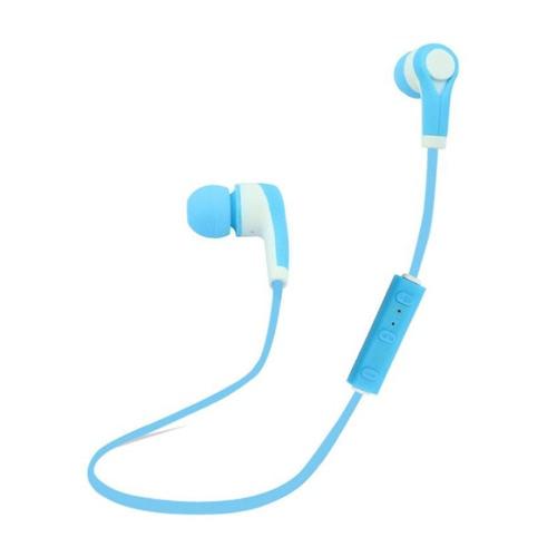 B5 fone de ouvido BT esportes impermeáveis fone de ouvido sem fio Mini Sport Running estéreo fones de ouvido sem fones de ouvido com microfone embutido para iPhone 7 6S Plus Samsung HTC Huawei Smartphones