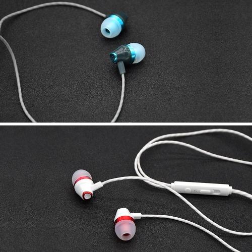 V3S BAYASOLO Stereo In-Ear Earphone Bass Headphone