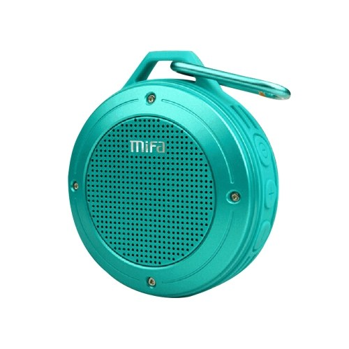 Mifa F10 Outdoor Portable Bluetooth Wireless Speaker