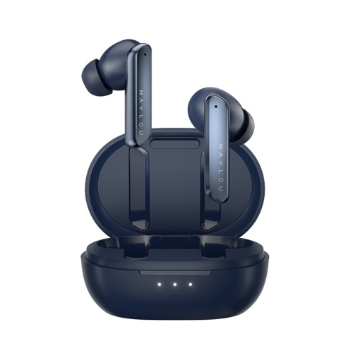 Fones de ouvido intra-auriculares Haylou W1 (T60) Ture Wireless Stereo BT5.2