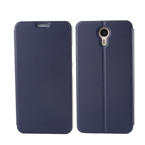 OCUBE Tampa de capa de telefone de luxo para UleFone Power 2 Soft PU Leather Protector Phone Shell Proteção anti-choque total