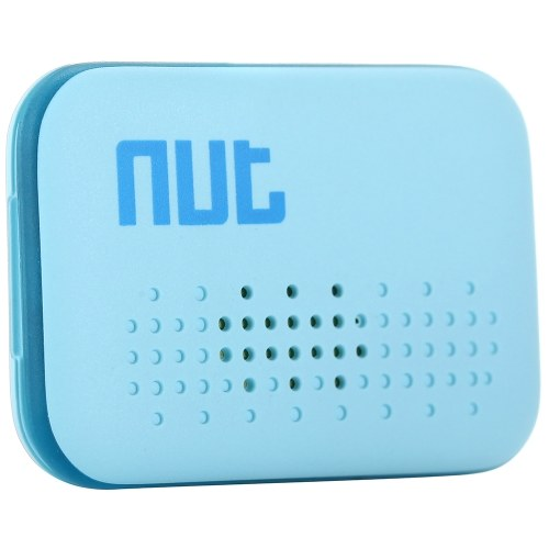 Tracker per tracker wireless Mini Smart Tracker Finder a dado (blu)
