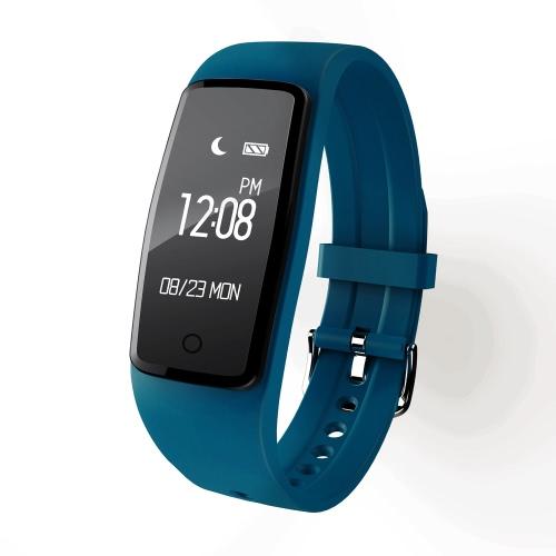 Taxa S1 coração Dynamic Smart Saúde Bluetooth Sport Watch Pulseira Pulseira 0,96