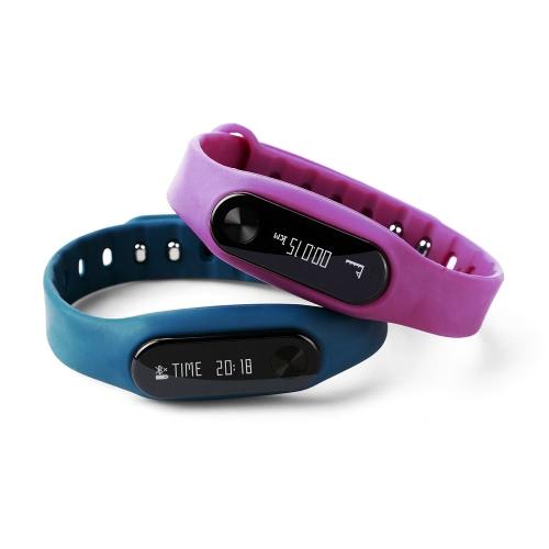 C3 Heart Rate Smart Bluetooth Sport Watch Wristband