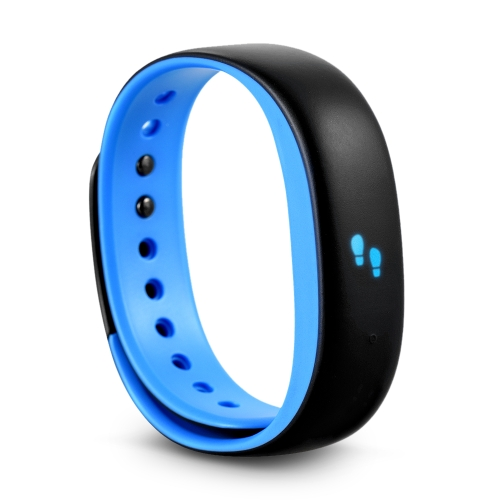 Lenovo HW02 Heart-rate Smart BT Sport Wristband Calls Notification Activity Tracking Sleep Monitor para iPhone 7 iOS Android