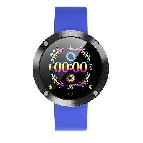 OUKITEL W5 Smart Watch Спортивный браслет для бега фото