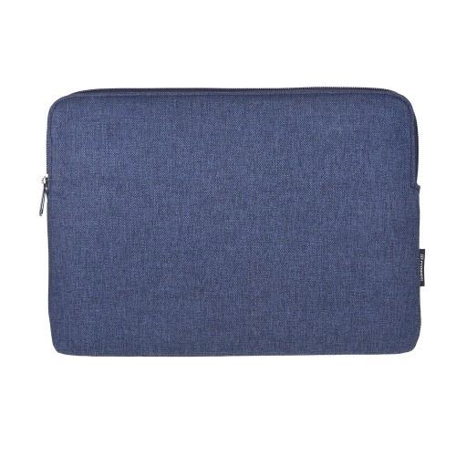Prowell NB53184 Tablet Bag 13 pouces Tablet Case Cover Zipper Soft Business sac à main Mode Portable Tablet Pouch Porte-documents pour iPad Samsung Xiaomi