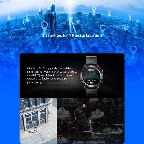 HUAWEI HONOR Watch Magic Smart Watch (Ceramic version)