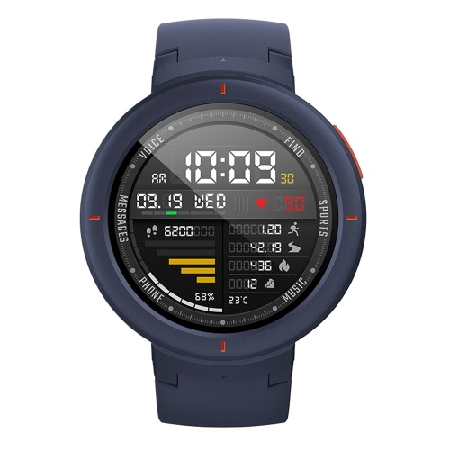 Globale Version Xiaomi Huami Amazfit Verge Smart Watch 3