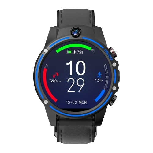 Kospet Vision 4G Dual Camera Smart Watch