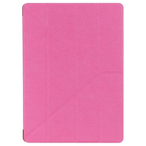 Luxo PU couro magnético dobrável Flip Stand cobrir caso Smart Tablet caso Stand com Auto dormir Wake Up função para Apple iPad Pro 12,9