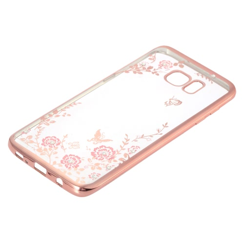 Original KKmoon Luxury Protective Clear TPU Back Case фото