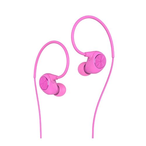 Letv moda pistão estéreo Supra-aural fone de ouvido fone de ouvido fone de ouvido escutando música controle remoto com fone de ouvido microfone para iPhone 6 6 Plus Samsung S6 S6 borda OBS4 Smartphone